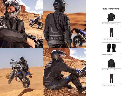 Ofertas de Yamaha, Adventure 2019