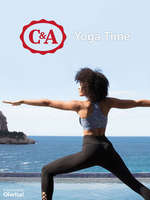 Ofertas de C&A, Yoga-time