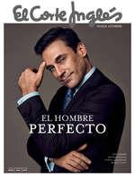 Ofertas de El Corte Inglés, El hombre perfecto
