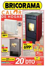 Calor del Hogar