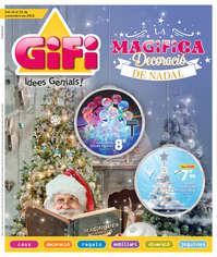 La maGiFica decoració de Nadal