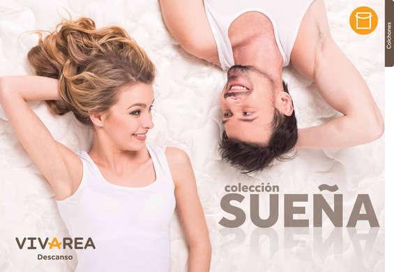 Ofertas de InterMOBIL, Colección Sueña