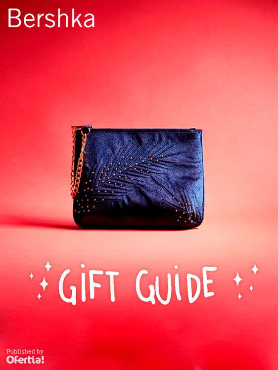 Ofertas de Bershka, Gift Guide