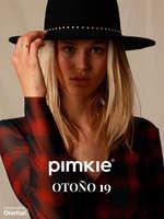 Ofertas de Pimkie, Otoño 19