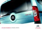 Ofertas de Citroën, Accesorios Citroën Nemo