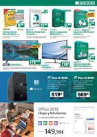 Ofertas de PC Box, Esta primavera, ¿quién da más?