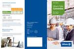 Ofertas de Allianz, Folleto Vida Colectivos Convenios