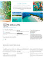 Ofertas de Viajes Cemo, Caribe 2019