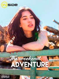 The weekend adventure