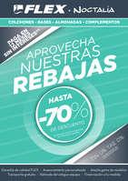 Ofertas de Flex Noctalia, Rebajas hasta -70%