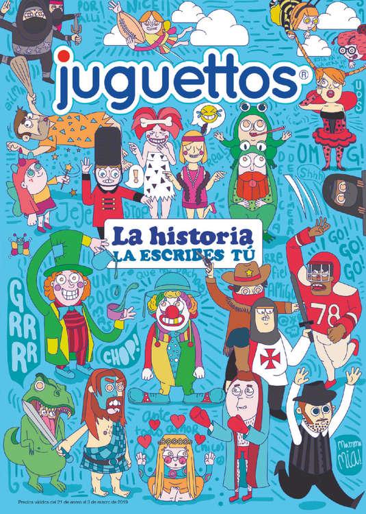 Juguettos Gijón Avenida del Llano f1d9e80ef6d7