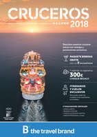 Ofertas de Barceló Viajes, Cruceros 2018