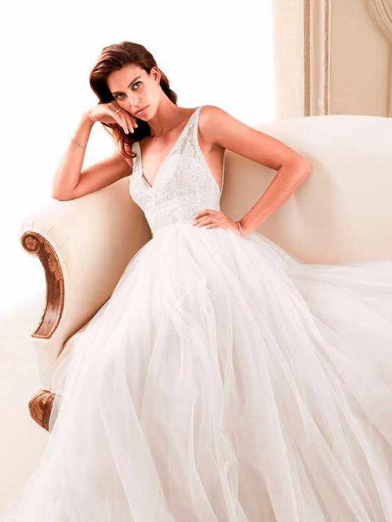 comprar vestido de novia barato en cáceres - ofertia