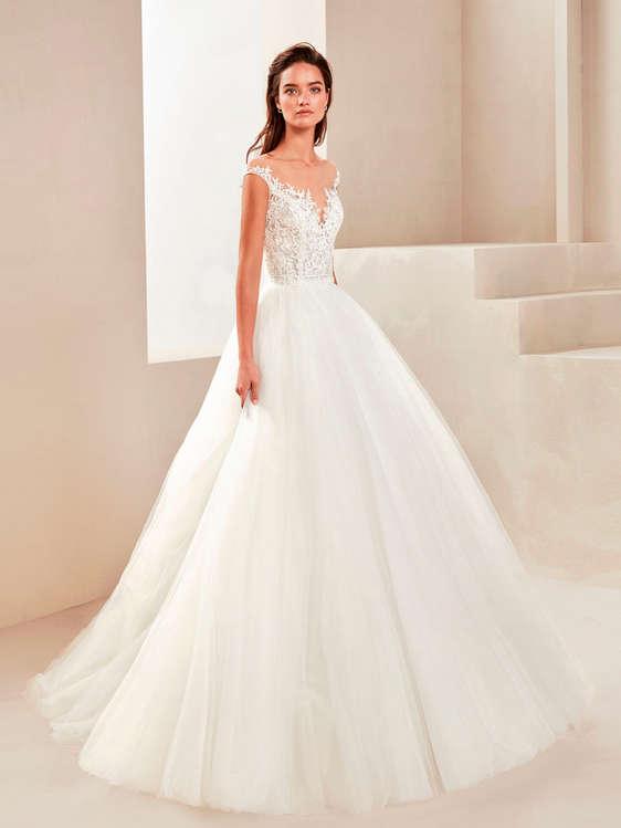comprar vestido de novia barato en mataró - ofertia