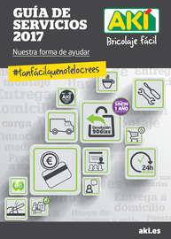 Guía de servicios 2017