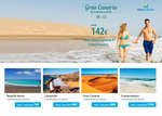 Ofertas de Carrefour Viajes, Gran Canaria, la escapada perfecta