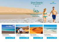 Gran Canaria, la escapada perfecta