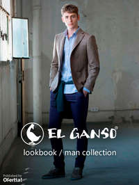 Lookbook. Man Collection