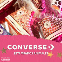 Estampados animales