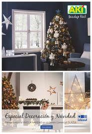 Especial decoración y Navidad