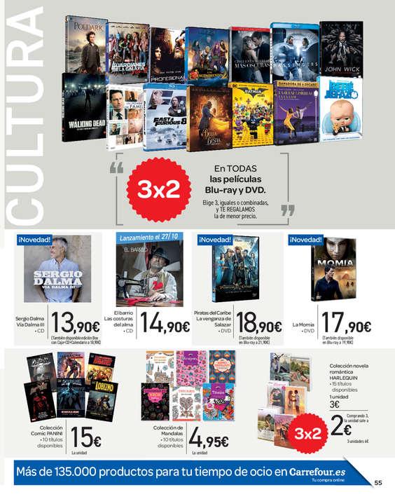 Comprar Libro para colorear barato en Gijón - Ofertia