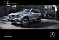 GLC Sport Utility Vehicle
