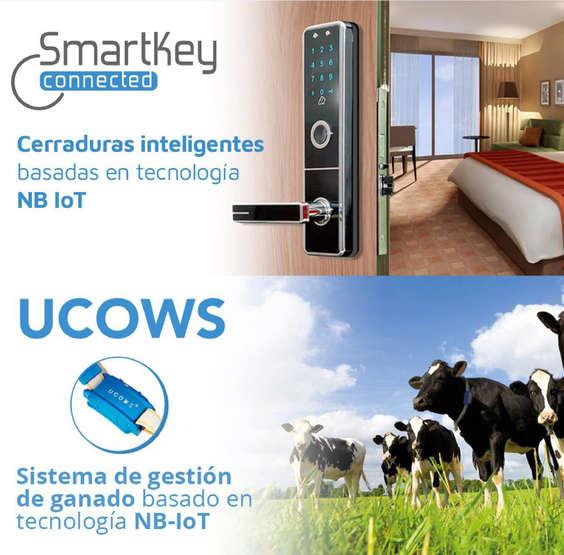 Ofertas de TOPdigital, SmartKey