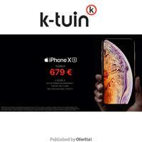iPhone XS en oferta