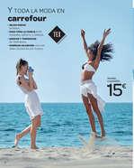 Ofertas de Carrefour, Sueña tu Verano