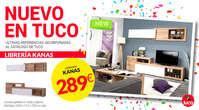Nuevo en Tuco