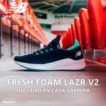 Ofertas de New Balance, Fresh Foam Lazr V2