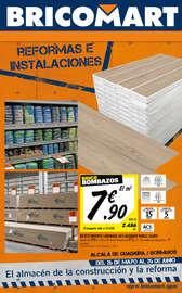 Reformas e instalaciones - Sevilla