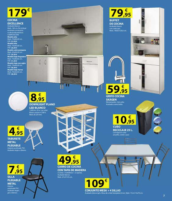 Comprar Conjunto mesa y sillas comedor barato en Sant Pere de Ribes ...