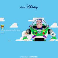 -20% en Toy Story