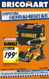 Especial herramientas - Santander