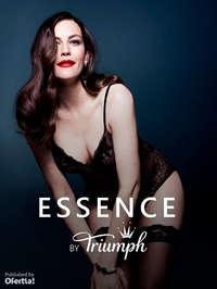 Essence by Triumph