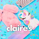 Ofertas de Claire's, Accesorios Móvil