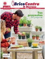 Ofertas de Bricocentro, Tus proyectos de verano - O Morrazo
