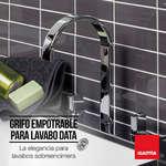 Ofertas de Gamma, Grifo empotrable para lavabo data
