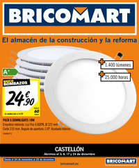 Bricobombazos - Castellón
