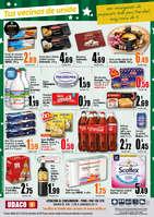 Ofertas de Supermercados Udaco, Tus vecinos