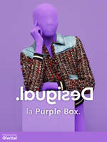 Ofertas de Desigual, La Purple Box