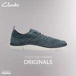 Ofertas de Clarks, Colección hombre Originals