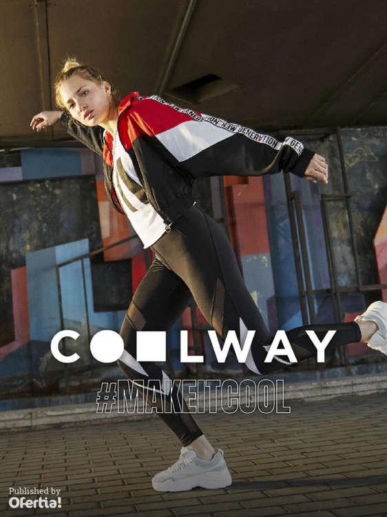 Ofertas de Coolway, #MakeItCool