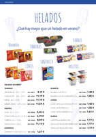 Ofertas de GM Cash & Carry, Prepárate para el verano