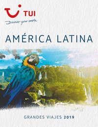 Grandes viajes, América Latina