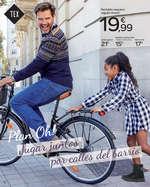 Ofertas de Carrefour, Oh! Udazkena iritsi da