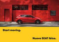 Nuevo Seat Ibiza