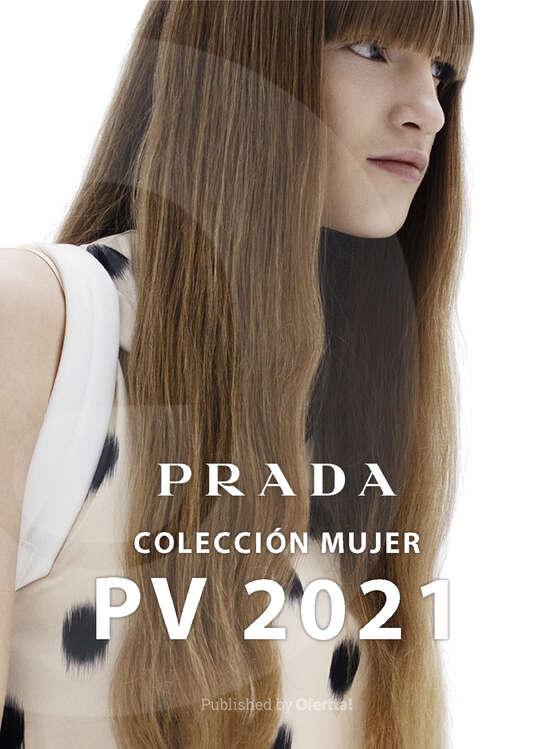 Ofertas de Prada, PV 2021 Colección Mujer