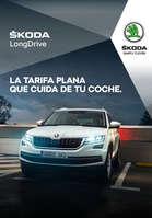 Ofertas de SKODA, La tarifa plana que cuida tu coche